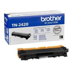 Original Brother TN-2420  Tonerkartusche Black