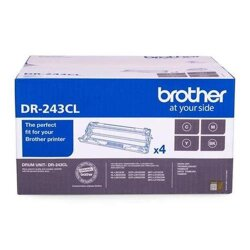 Original Brother DR-243CL Bildtrommel Kit