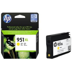 Original HP 951XL / CN048AE  Tintenpatrone Yellow